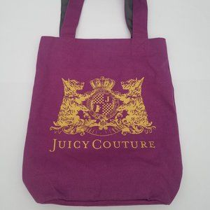 Juicy Couture Reversible Tote Bag